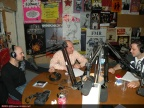 Interview Radio Active 2009 b