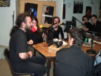 Interview Radio Radiation 2010